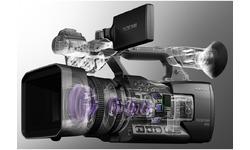Sony PXW-X160