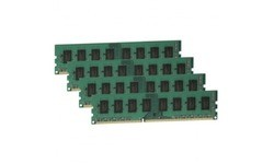 Kingston ValueRam 32GB DDR3-1333 CL9 quad kit