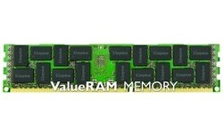 Kingston ValueRam Intel 16GB DDR3L-1333 CL9 ECC Registered