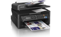 Epson WorkForce WF-2630WF Black