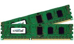 Crucial 4GB DDR3-1600 CL11 kit