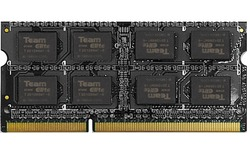 Team Elite Series 2GB DDR3-1333 CL9 Sodimm