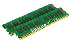 Kingston ValueRam 8GB DDR3-1333 CL9 kit