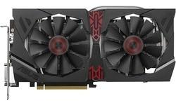 Asus Radeon R9 285 Strix OC 2GB