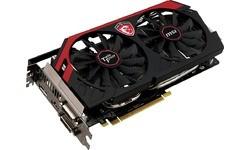 MSI Radeon R9 285 Gaming 2GB