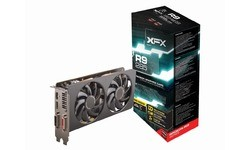 XFX Radeon R9 285 Double Dissipation OC 2GB