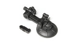 GoPro Suction Cup Mount for Hero 3+