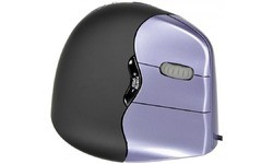 Evoluent Vertical Mouse 4 Small Black