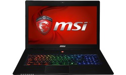 MSI GS70 2PC-287BE