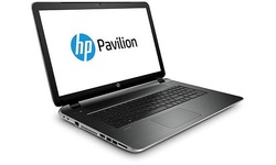 HP Pavilion 17-f002nd (J7U01EA)