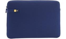 "Case Logic Notebook Sleeve Dark Blue 13.3"""