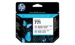 HP 771 Light Magenta/Light Cyan