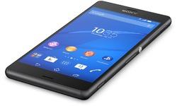 Sony Xperia Z3 Black