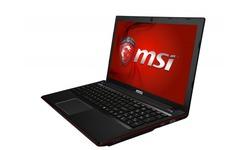MSI GE60-2PCi58H11W7