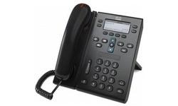 Cisco Unified IP Phone 6945 Standard
