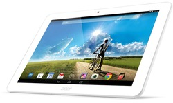 Acer Iconia Tab 10 A3-A20 HD 16GB White/Silver