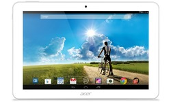 Acer Iconia Tab 10 A3-A20 HD 32GB White/Silver