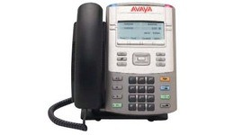 Avaya IP Phone 1120E Graphite