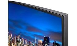 Samsung UE55HU7200