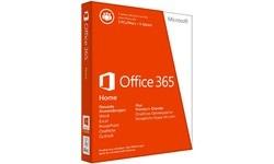 Microsoft Office 365 Home Premium DE