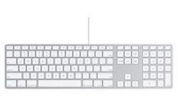 Apple MB110 White (BE)