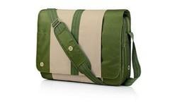 """HP Messenger Bag Green 16.1"""""""