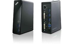 Lenovo ThinkPad USB 3.0 Dock