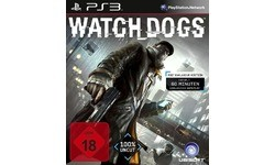 Watch Dogs Bonus Edition (PlayStation 3)