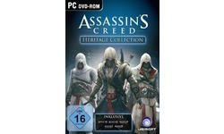 Assassin´s Creed Heritage Collection (PC)