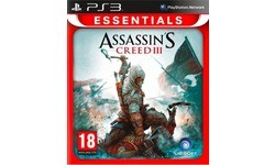 Assassin's Creed 3 (PlayStation 3)