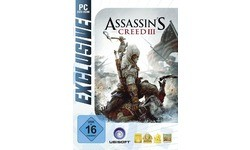 Assassin´s Creed 3 Exclusive (PC)