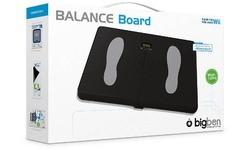 BigBen Balance Board Black (Wii)