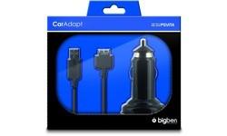 BigBen Car Adapter (PlayStation Vita)