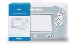 BigBen GamePad Polycarbonat Case (Wii U)