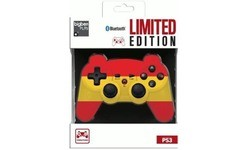 BigBen PS3 Controller Bluetooth Spain Limited Edition