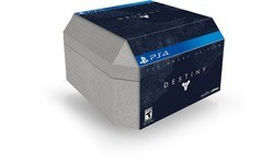 Destiny, Ghost Edition (PlayStation 4)