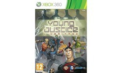 Young Justice: Legacy (Xbox 360)
