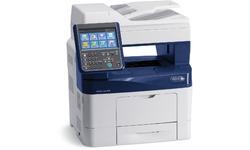 Xerox WorkCentre 3655V SM