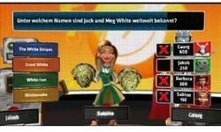 Buzz!: Das Ultimative Musik Quiz (PSP)