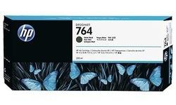 HP 764 Matt Black