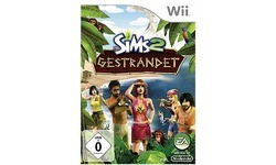 The Sims 2: Castaway Stories (Wii)