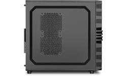Sharkoon VG4-S Black