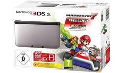 Nintendo 3DS XL + Mario Kart 7