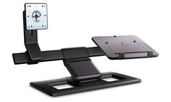 HP Display & Notebook Stand