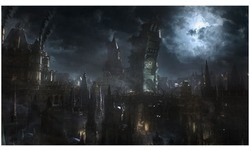 Bloodborne (PlayStation 4)