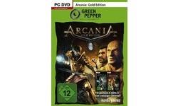 Arcania, Gold Edition (PC)