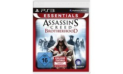 Assassin's Creed Brotherhood (PlayStation 3)