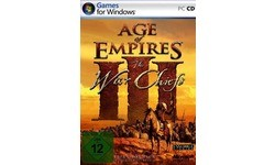 Age of Empires 3: The War Chiefs (PC)