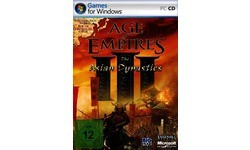 Age of Empires 3: The Asian Dynasties (PC)