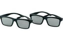 Grundig ZCW000 Passive 3D Glasses